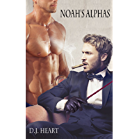Noah's Alphas (English Edition)