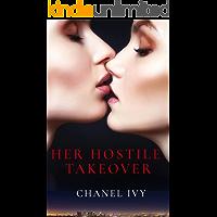 Her Hostile Takeover book cover