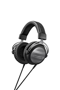 beyerdynamic T5p Second Generation Audiophile Headphone