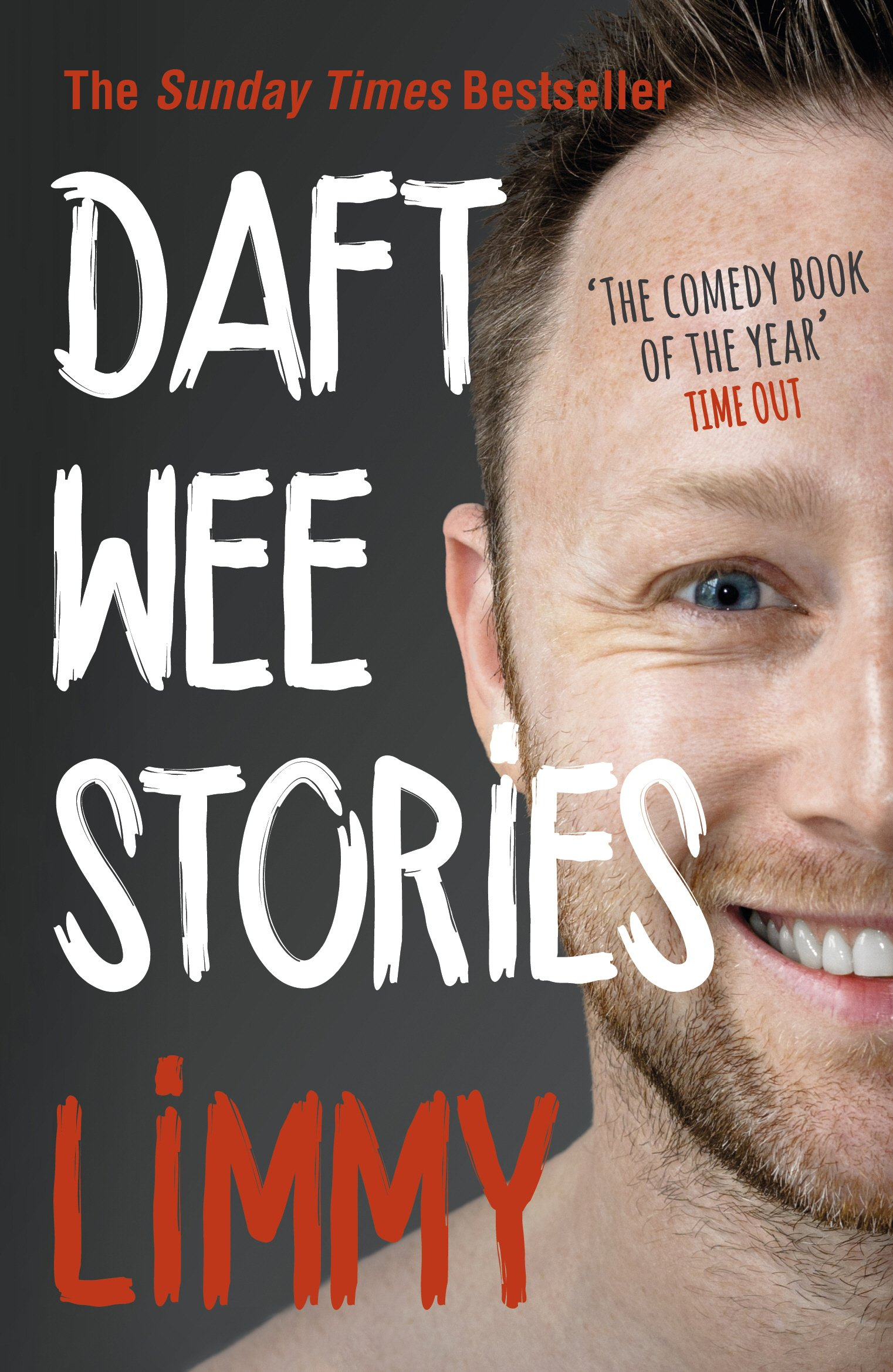 Daft Wee Stories: Amazon.co.uk: Limmy: 9781784750275: Books