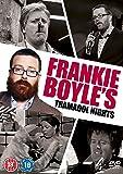 Frankie Boyle's Tramadol Nights [DVD]