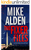 The Fixer Files (A Fletcher Collection)
