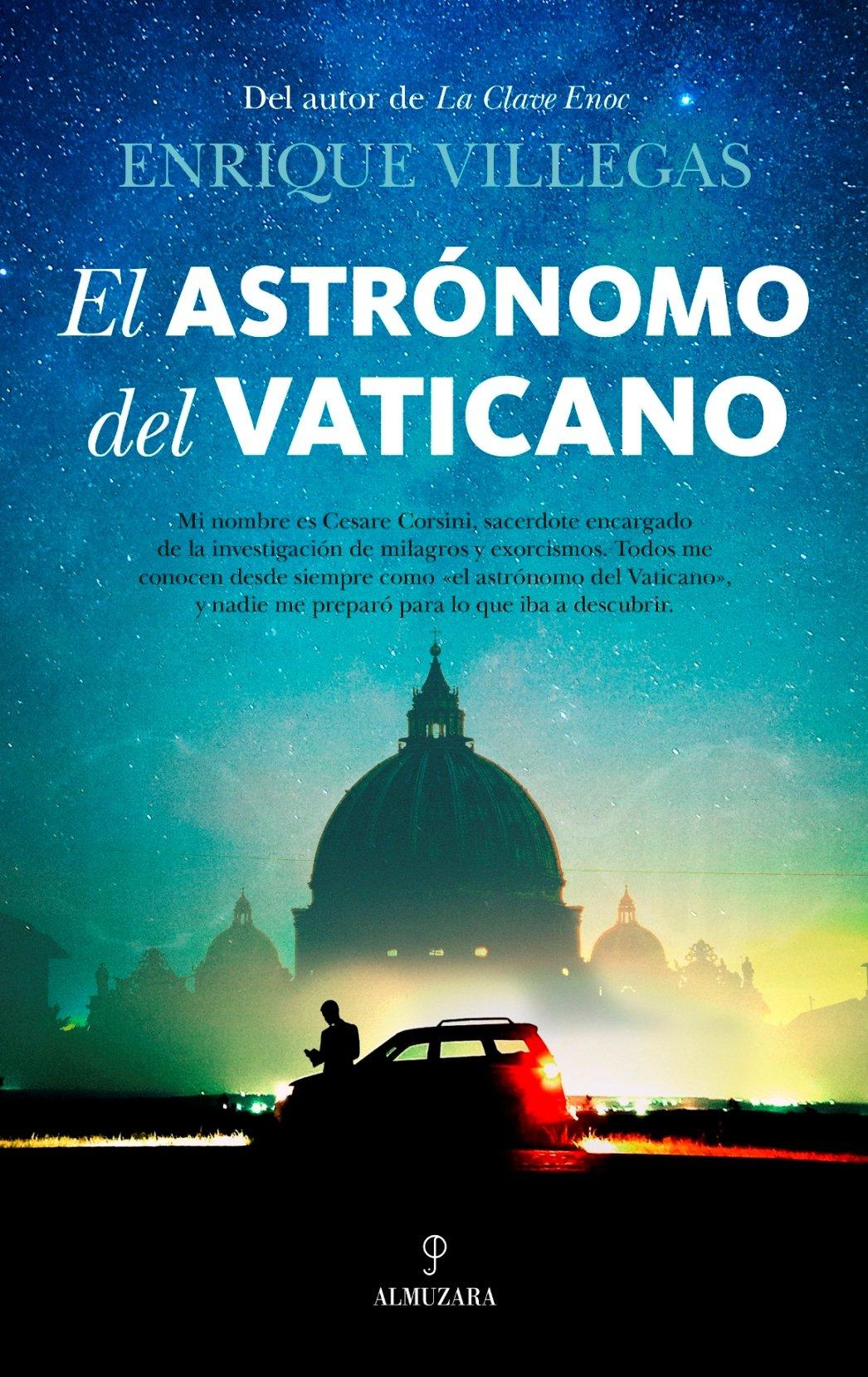 El astronomo del Vaticano (Spanish Edition) pdf epub