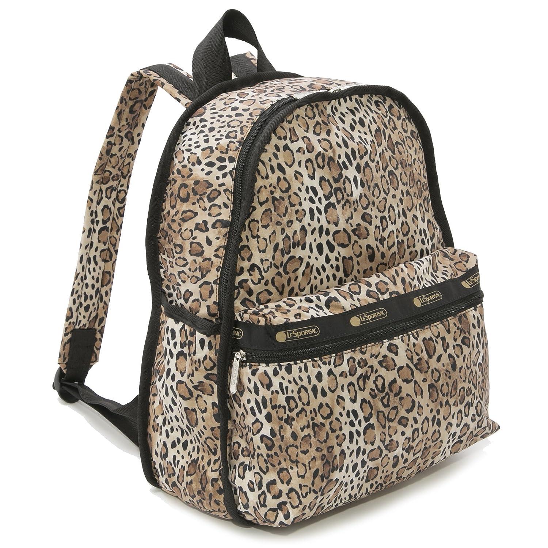 (レスポートサック) LeSportsac リュックサック 7812 Basic Backpack レディース [並行輸入品] B076ZKMGLX D962 D962
