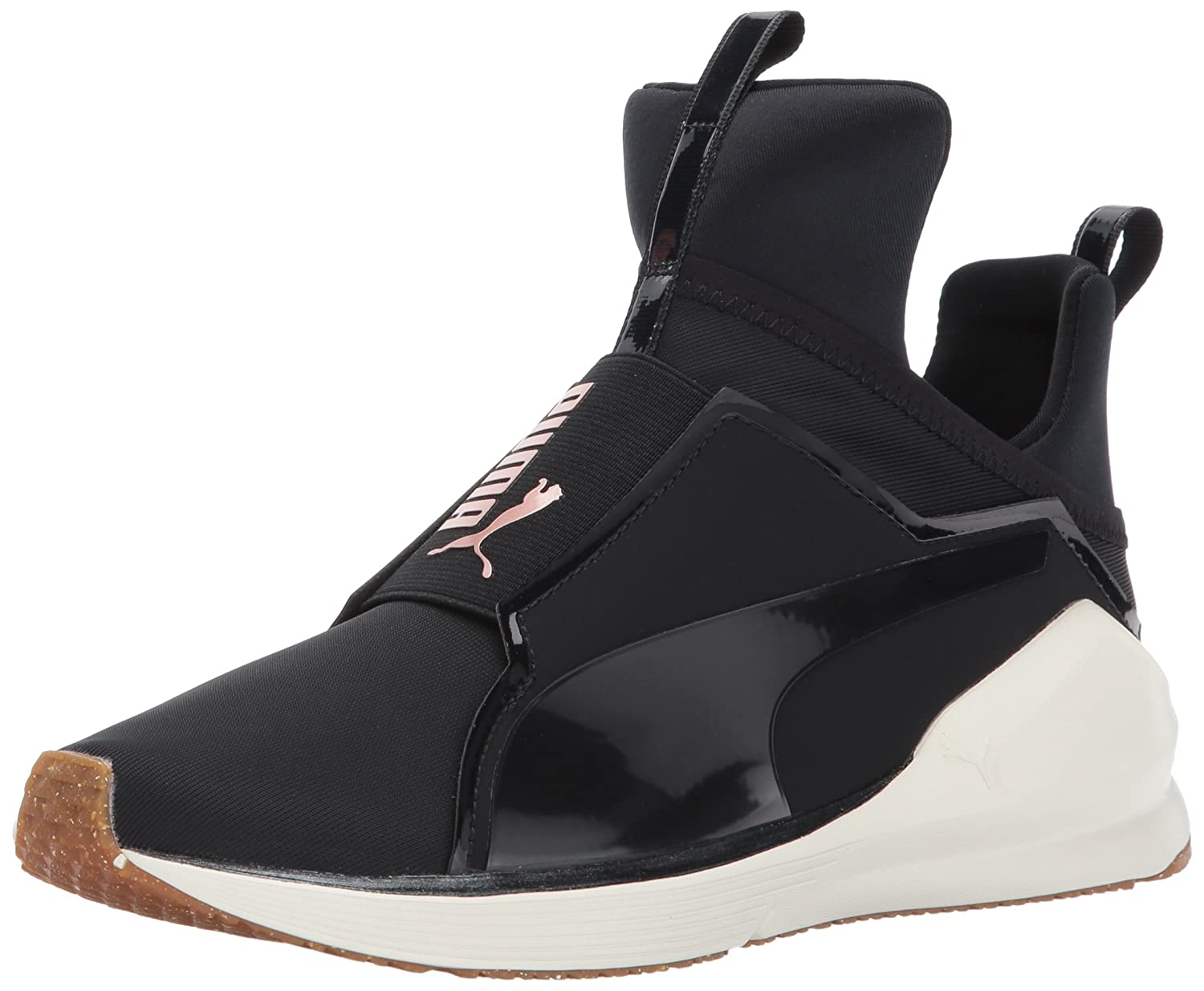 PUMA Women's Fierce VR Wn Sneaker B01MZ0EYUO 11 B(M) US|Black