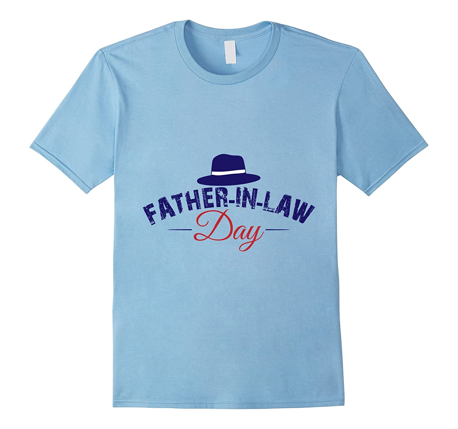 30th July - Father-in-Law Day Shirt-BN