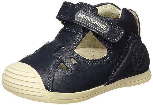 Biomecanics 192124, Zapatillas de Estar por casa para Bebés: Amazon.es: Zapatos y complementos