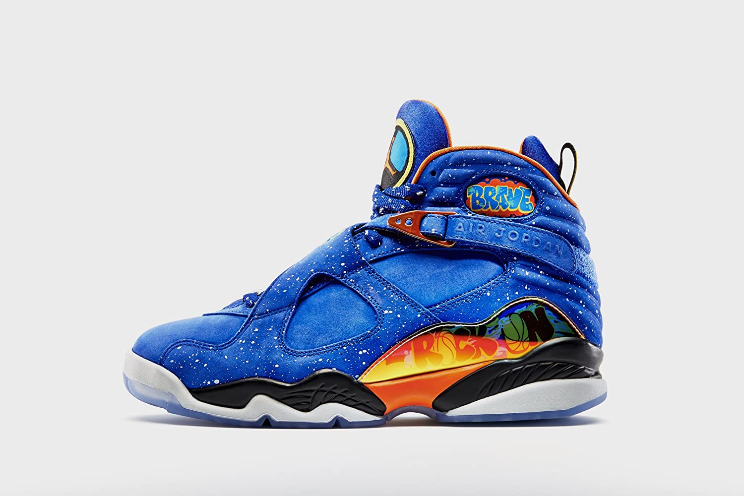 best service fb801 39c8f Amazon.com | JWONGBOUTIQUE Jordan VIII Doernbecher 729894 ...