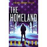 The Homeland: A Blake Jordan Thriller (The Blake Jordan Series Book 5)