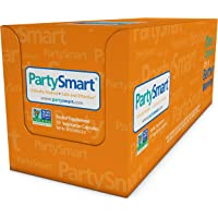 Himalaya PartySmart 10 Single Packs for Hangover Prevention, Alcohol Metabolism and a Better Morning After 250mg