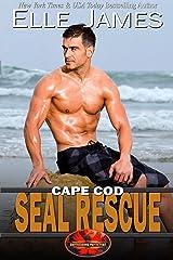 Cape Cod SEAL Rescue (Brotherhood Protectors Book 10) Kindle Edition