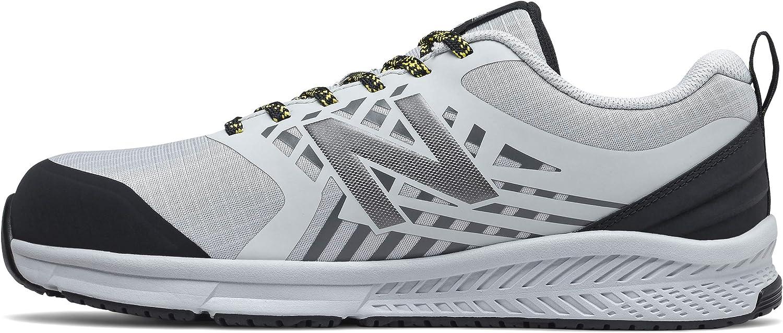 New Balance Men's 412 V1 Alloy Toe Industrial Shoe: Shoes