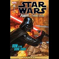 Star Wars: Purge - The Tyrant's Fist (2012-2013) #1 (of 2) (Star Wars: Purge (2006-2013))