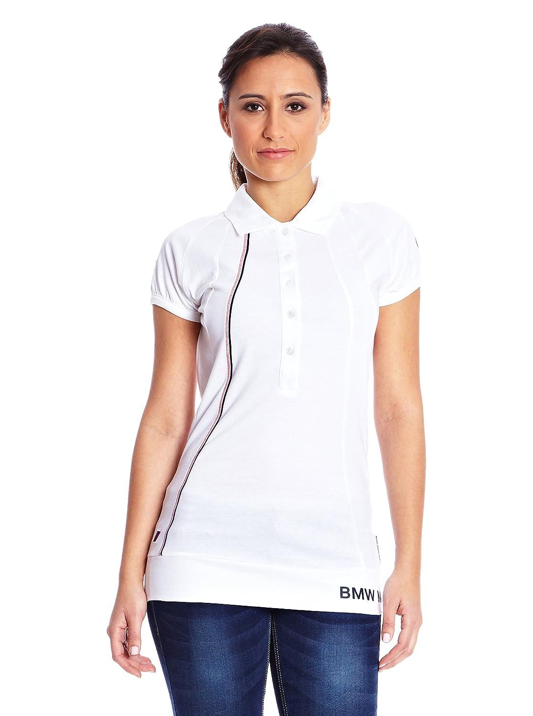 BMW Polo Blanco M: Amazon.es: Ropa y accesorios