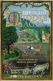 A Brief History Of Life In The Middle Ages Histories
