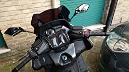 Porta navigatore gps kappa ra305 auto e moto - Porta navigatore auto ...