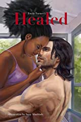 Healed (Damaged Souls Book 3) Kindle Edition