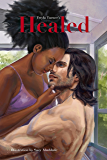 Healed (Damaged Souls Book 3)