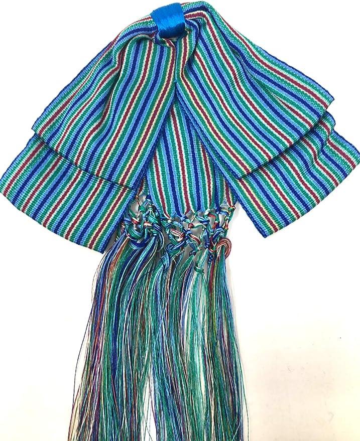 Pajarita para fiesta mexicana, color azul: Amazon.es: Ropa y ...
