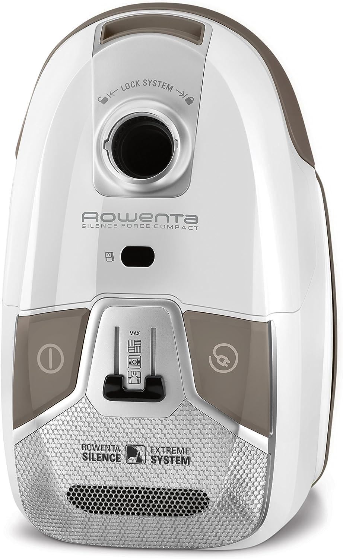 Rowenta Silence Force Compact RO6357EA Aspirador con bolsa de alta ...
