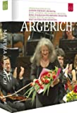 Martha Argerich Box/ [DVD]