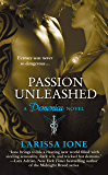 Passion Unleashed (Demonica series Book 3)