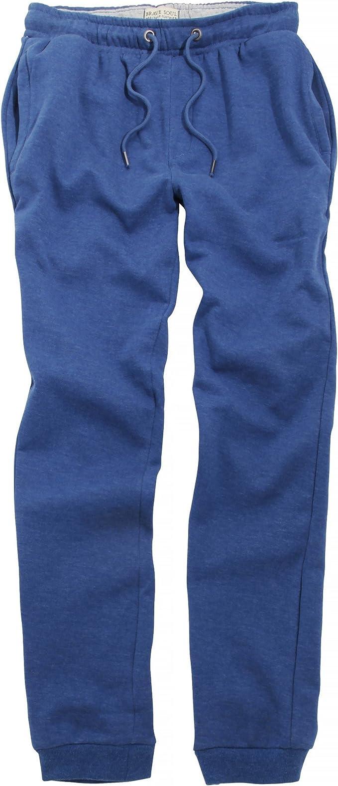 Brave Soul - Pantalones de chándal Modelo Stein Hombre ...