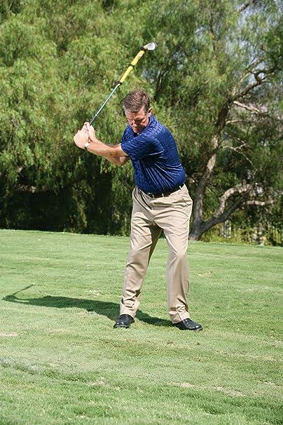 Sklz Power Sleeve - Funda para palo de golf