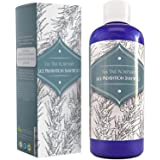 Head Lice Treatment Shampoo - Tea Tree & Rosemary Lice Removal Hair Care for Men & Women Anti-Lice Essential Oils Prevent Lice - Relieve Itchy Scalp - Moisturizing Anti-Dandruff Shampoo for Dry Hair