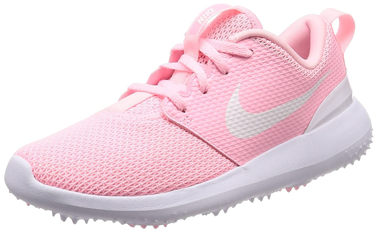 NIKE Women's Roshe G Golf Shoes AA1851-400 B071W5H83N 10 B(M) US|Arctic Punch/White