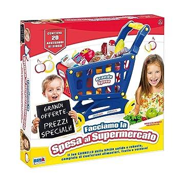 Carrefour CRFSP9144 Compras Estuche de juego juego de rol - Juegos de rol (Compras,