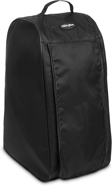 Rydale Wellington Boot Storage Bag Zipped Carry Handle Carrier Bag Welly Bag Mens Ladies
