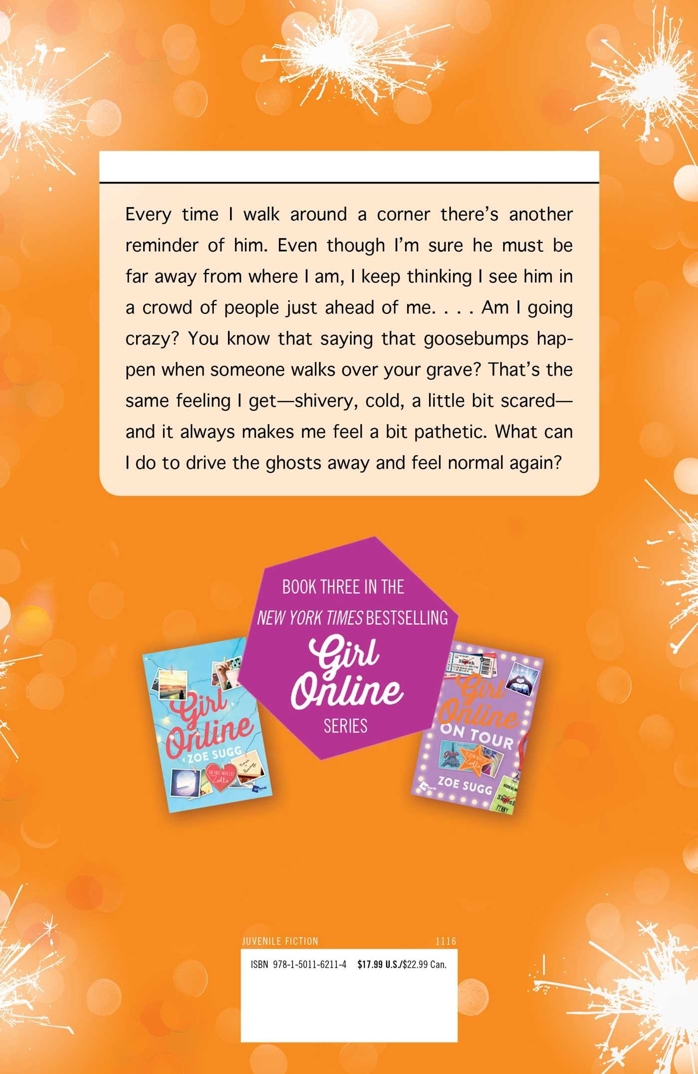 Amazon.com: Girl Online: Going Solo: The Third Novel by Zoella ...