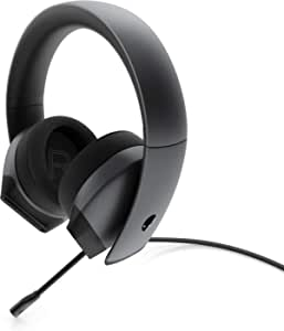 Alienware 510H 7.1 Gaming Headset AW510H - Dark Side of The Moon (Continuum), AW510H
