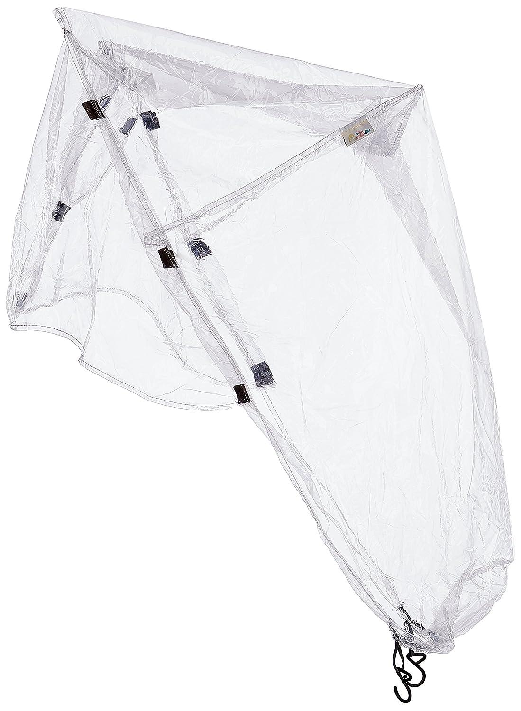 Protector de lluvia compatible con carrito gemelar City Mini de Baby Jogger: Amazon.es: Bebé