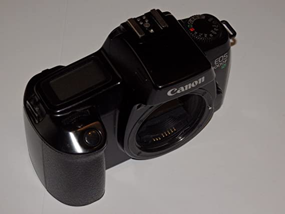 Canon EOS 1000 F N – AF Cámara – Sólo la Body/Carcasa – 35 mm ...