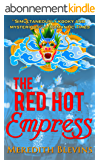 The Red Hot Empress (The Annie Szabo Mystery Series) (English Edition)