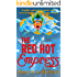 The Red Hot Empress (The Annie Szabo Mystery Series)
