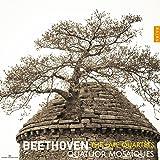 Beethoven: The Late Quartets | Quatuor Mosaïques
