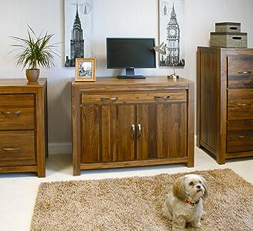 baumhaus mayan walnut hidden home office baumhaus hidden home office