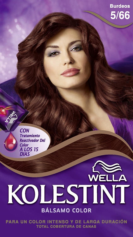 Kolestint, Coloración permanente - 30 gr.: Amazon.es: Belleza