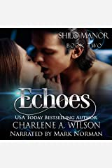 Echoes: Cornerstone Deep, Book 2 Audible Audiobook