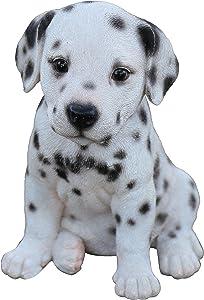 Hi-Line Gift Ltd Dalmatian Puppy Statue