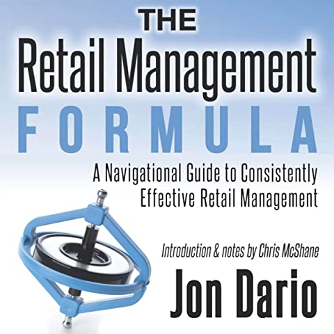 Book The Retail Leadership Profile: A Guide to Hiring, Developing, and Becoming Top Retail Talent