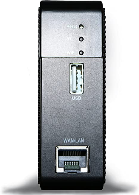 bitmain antrouter r1 wifi solo bitcoin miner