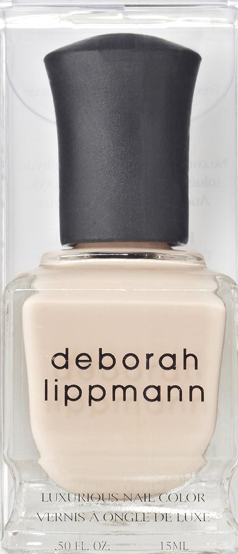Amazon.com : deborah lippmann Sheer Nail Lacquer, Naked : Nail ...