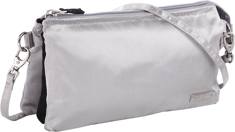 Kangaroo sac Coaban (Argent): : Bagages