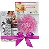LatchPal Breastfeeding Bundle Gift Set (Gray Chevron)