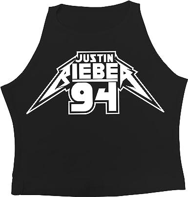 Justin Bieber 94 – inspirado por Metallica – American Apparel ...