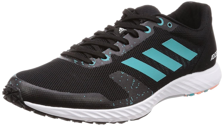 Adidas Adizero RC, Zapatillas de Trail Running Unisex Adulto 47 1/3 EU Negro (Negbás/Agalre/Ftwbla 000)